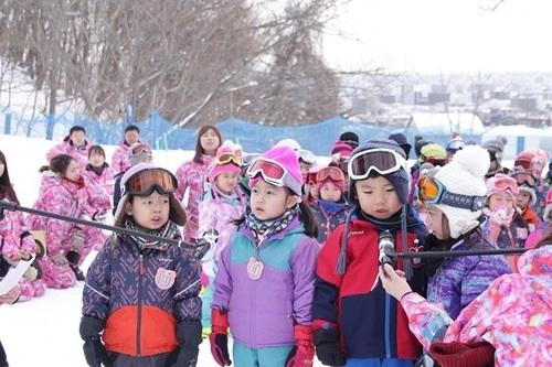りす スキー大会 開会式 代表.jpg